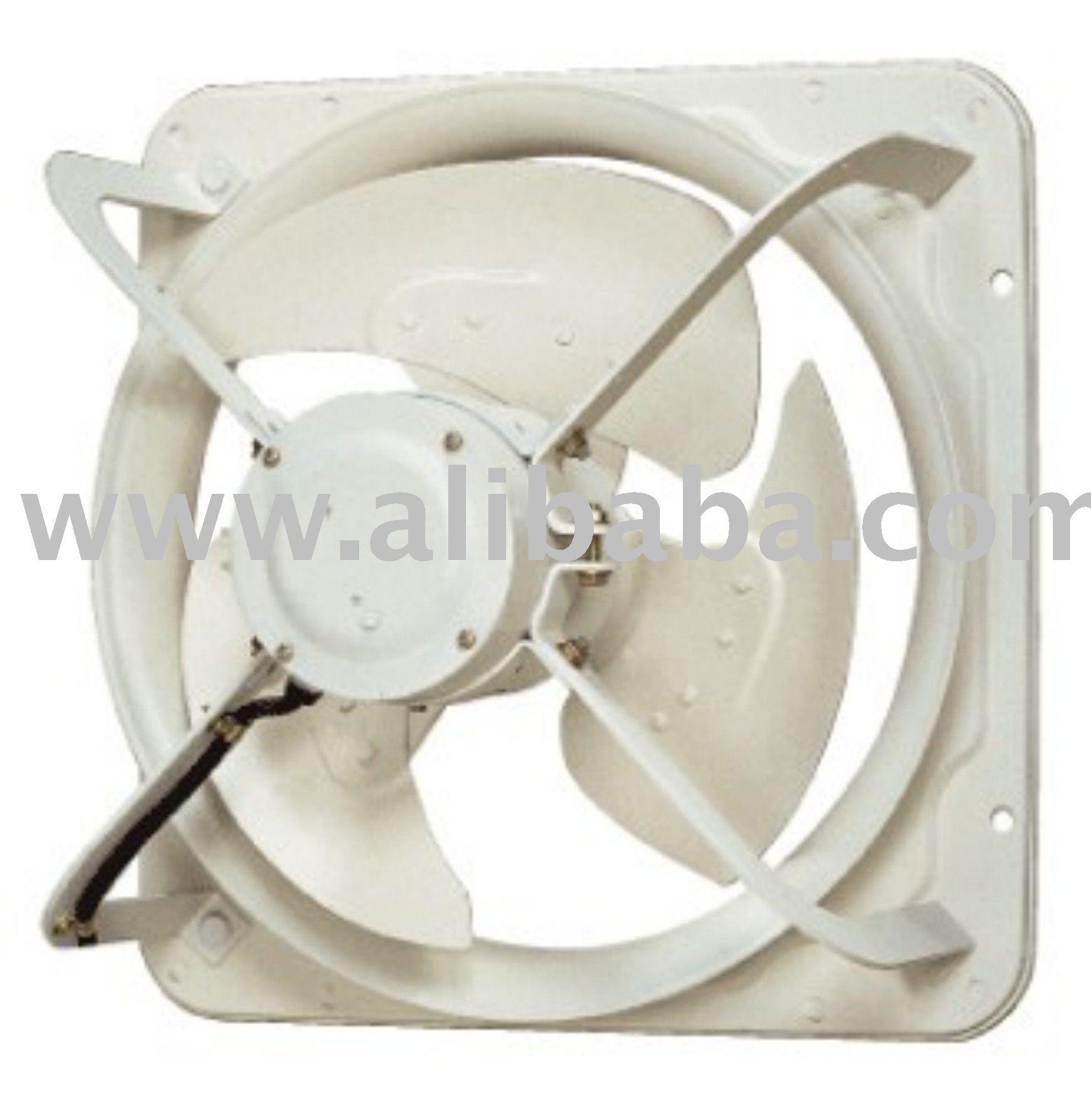 High Pressure Industrial Ventilating Fans #5D4F3B