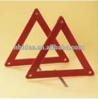 Roadside REFLECTOR triángulos