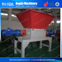 Powerful Plastic Crusher/Shredder/Crushing Machine for Sale