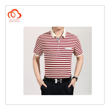Cotton POLO T shirt from China manufacture