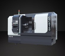 STL12 New Model Arrival CNC Lathe Linear Guideway Tailstock Machine with Siemens 808D