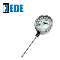 digital thermometer body temperature instrument