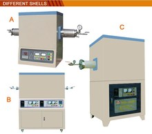CVD Diamond HPHT Diamond Vertical Tube Furnace for Sale