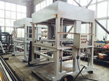 Foam concrete block wire cutting machine for first choice