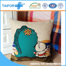 satin cushion cover wholesale