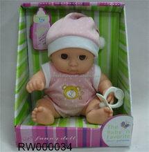 Nível superior criativo baby alive aprende a boneca potty
