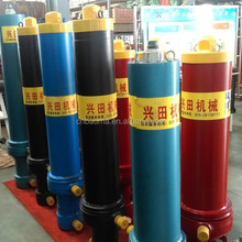High Quality Best Prices Factory Sale Hydraulic Telescopic Cylinder Used For Dump Truck