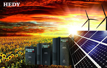 HEDY single phase/three phase dc to ac frequency inverter ,converter,solar inverter VFD