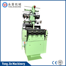 High speed modern chinlon belt/tape/ribbon weaving loom machine