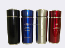 Tourmaline energy water cup/Negative potential activated water cup