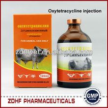 Oxy .L..A.Oxy tetracycline Injection