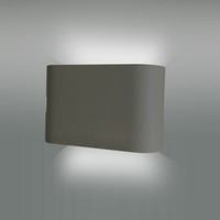 Modern lamps wall niche light for bedroom