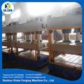 manufatura profissional da imprensa hidráulica para tubos usados