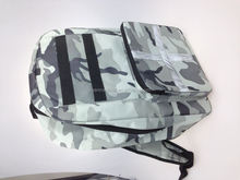 military digital camouflage backpack