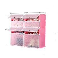 China largest Top Manufacturer plastic shoe and boot rack