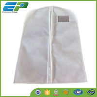 Baby's Garment Bag with clear window