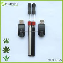 Look !!! New arrival O pen vape e cigarette slim ecig 280mah battery for 510 bud touch vape pen
