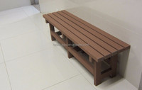 600x400x450mm wooden slats for bench replacement wood slats strengthen wooden slats bed frame wpc shower room bench