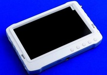 TE981H 5IN Mini 5.8GHZ 32CH 800*480 DVR Receiver Monitor Built-in Battery For FPV