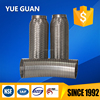 Car Exhaust Pipes Wrap Metal Flexible Pipes