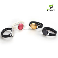 Bluetooth Wearable Wristband Pedometer