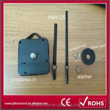 Metal clock hands, clock needle,clock arms for wall clock movement