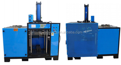 DZ-4 Electric Motor Stator recycling Machinery for Iron, Copper