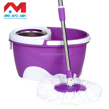 Household floor cleaning hurricane mop assemble 360 spin magic mop