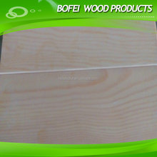 Shandong factory high Quality radiata pine wooden Product