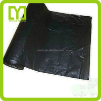 2015 high quality large strong customized plastic industrial garbage bags