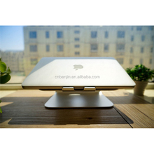 Aluminum Portable Laptop table /notebook Computer Stand / Reading Desk