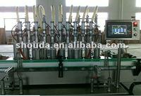 Factory price engine oil,motor oil bottle filling machine