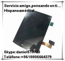 LCD Display Screen For BlackBerry 9550