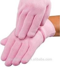 Cuidado de la piel SPA GEL calcetines y guantes de GEL hidratante