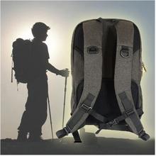 Professional dslr Elegant Design Digital special camera gear leather camera bag