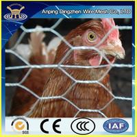 Chicken Wire Fence With Chicken Wire Mesh/ Lowes Chicken Wire Mesh Roll