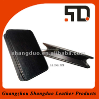 New Promotional High Quality Hard Cover Leather Phone Case