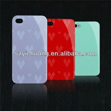 OEM&ODM Popular and Newest Trendy Simple Mobile Phone Case for iPhones