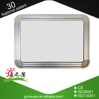 New design school whiteboard good quality Magnetic Cheap smart office whiteboard