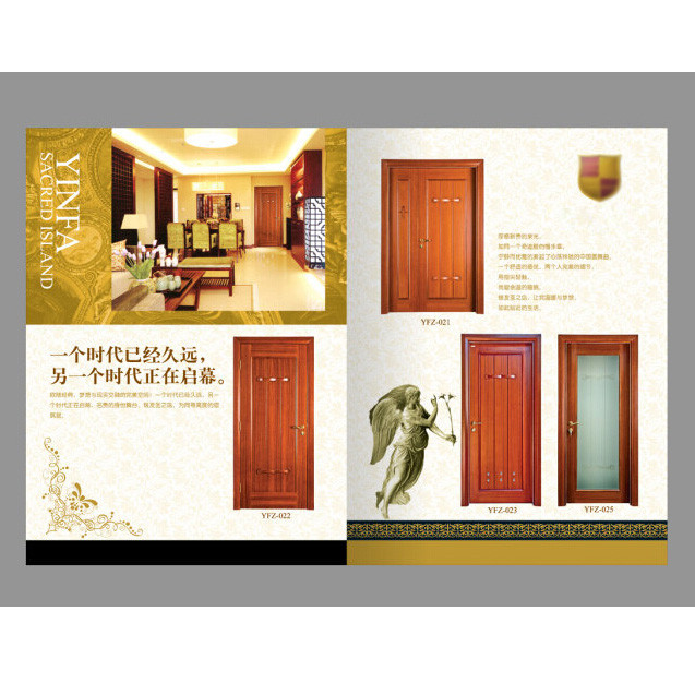 Furniture wooden door design catalogue folder buy wooden for Wood door design catalogue