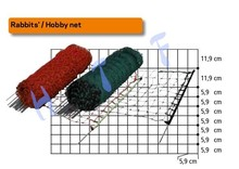 electric fence netting for chicken and sheep