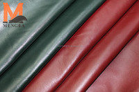 factory direct supply wholesale multi-color genuine nappa leather