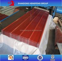 Zinc Corrugated Gi Galvanized Steel Sheet For Roof And Wall