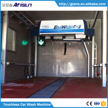 In Turkey Three Year Warranty Good Quality High Pressure Touchless Car Wash Machine ERA-360