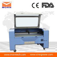 working model for industry laser engraving machine