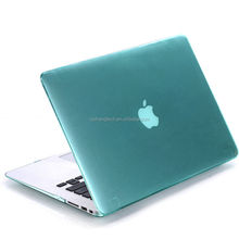 laptop protective plastic hard cases,hard cover laptop case for Macbook