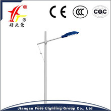 stainless steel post waterproof fixture led street light for outdoor