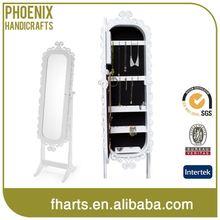 Best Price Custom-Made Mirror Bijou Storage Furniture