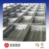 hot sale construction material 3.0m length metal decking