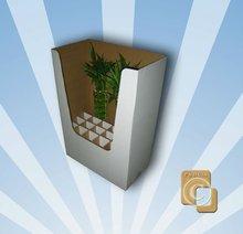 Floor Display Bamboo